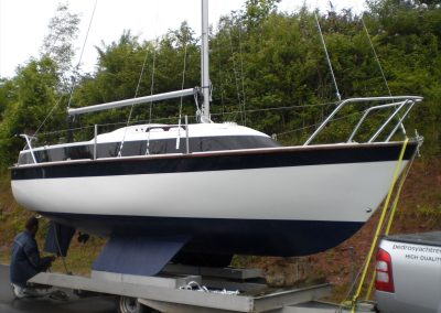 Boat for sale torquay